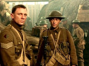 Sgt Winter and Pte MacFarlane